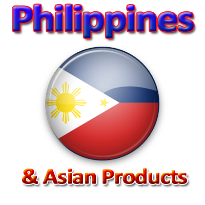 Philippines & Asian Products